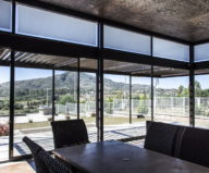 The modern private house La Tomatina house in Aguascalientes, Mexico 14