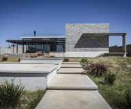 The modern private house La Tomatina house in Aguascalientes, Mexico 21