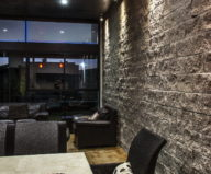 The modern private house La Tomatina house in Aguascalientes, Mexico 22