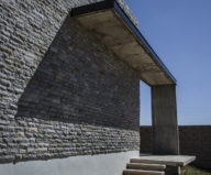 The modern private house La Tomatina house in Aguascalientes, Mexico 5