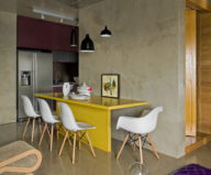 Vila Leopoldina The Brazilian Loft From Diego Revollo Arquitetura 11