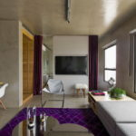 Vila Leopoldina The Brazilian Loft From Diego Revollo Arquitetura 6