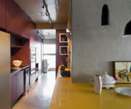 Vila Leopoldina The Brazilian Loft From Diego Revollo Arquitetura 9
