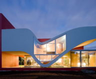Voo dos Passaros The House In Portugal, The Project Of Bernardo Rodrigues Architect 1