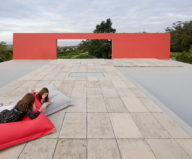 Voo dos Passaros The House In Portugal, The Project Of Bernardo Rodrigues Architect 13