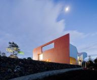 Voo dos Passaros The House In Portugal, The Project Of Bernardo Rodrigues Architect 14