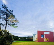 Voo dos Passaros The House In Portugal, The Project Of Bernardo Rodrigues Architect 17