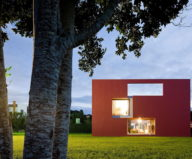 Voo dos Passaros The House In Portugal, The Project Of Bernardo Rodrigues Architect 3