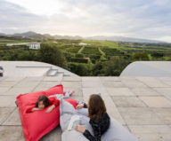 Voo dos Passaros The House In Portugal, The Project Of Bernardo Rodrigues Architect 4
