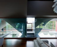 Voo dos Passaros The House In Portugal, The Project Of Bernardo Rodrigues Architect 5