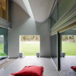 Voo dos Passaros The House In Portugal, The Project Of Bernardo Rodrigues Architect 9