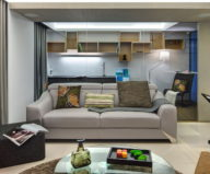 Wood Box Apartments From Cloud Pen Studio In Taichung, Taiwan 10
