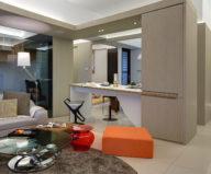 Wood Box Apartments From Cloud Pen Studio In Taichung, Taiwan 11