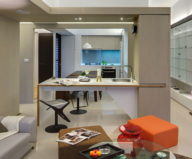 Wood Box Apartments From Cloud Pen Studio In Taichung, Taiwan 12