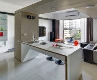 Wood Box Apartments From Cloud Pen Studio In Taichung, Taiwan 13