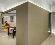 Wood Box Apartments From Cloud Pen Studio In Taichung, Taiwan 16