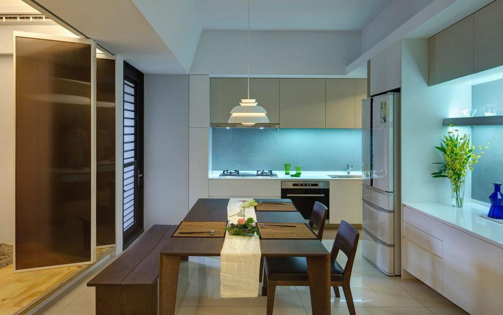 Wood Box Apartments From Cloud Pen Studio In Taichung, Taiwan 17