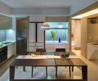 Wood Box Apartments From Cloud Pen Studio In Taichung, Taiwan 19