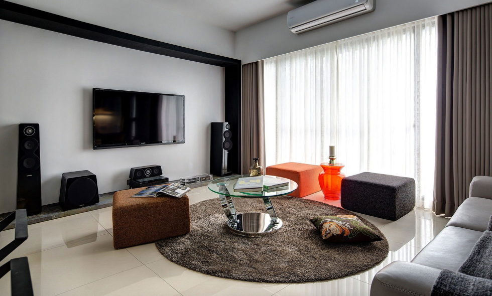 Wood Box Apartments From Cloud Pen Studio In Taichung, Taiwan 2
