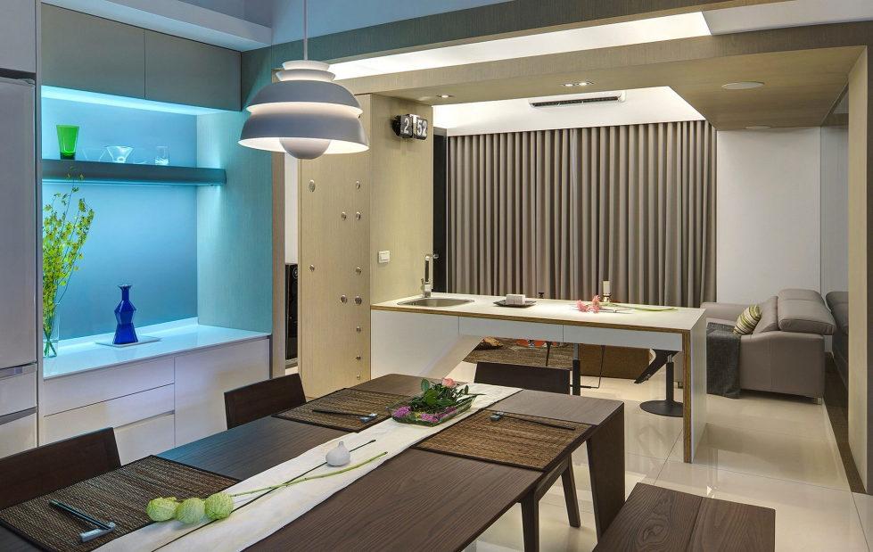 Wood Box Apartments From Cloud Pen Studio In Taichung, Taiwan 20