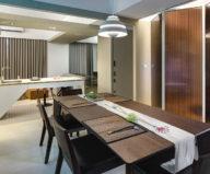 Wood Box Apartments From Cloud Pen Studio In Taichung, Taiwan 22