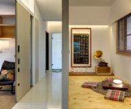 Wood Box Apartments From Cloud Pen Studio In Taichung, Taiwan 23