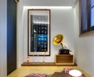 Wood Box Apartments From Cloud Pen Studio In Taichung, Taiwan 24