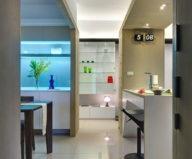Wood Box Apartments From Cloud Pen Studio In Taichung, Taiwan 26