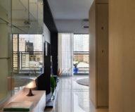 Wood Box Apartments From Cloud Pen Studio In Taichung, Taiwan 27