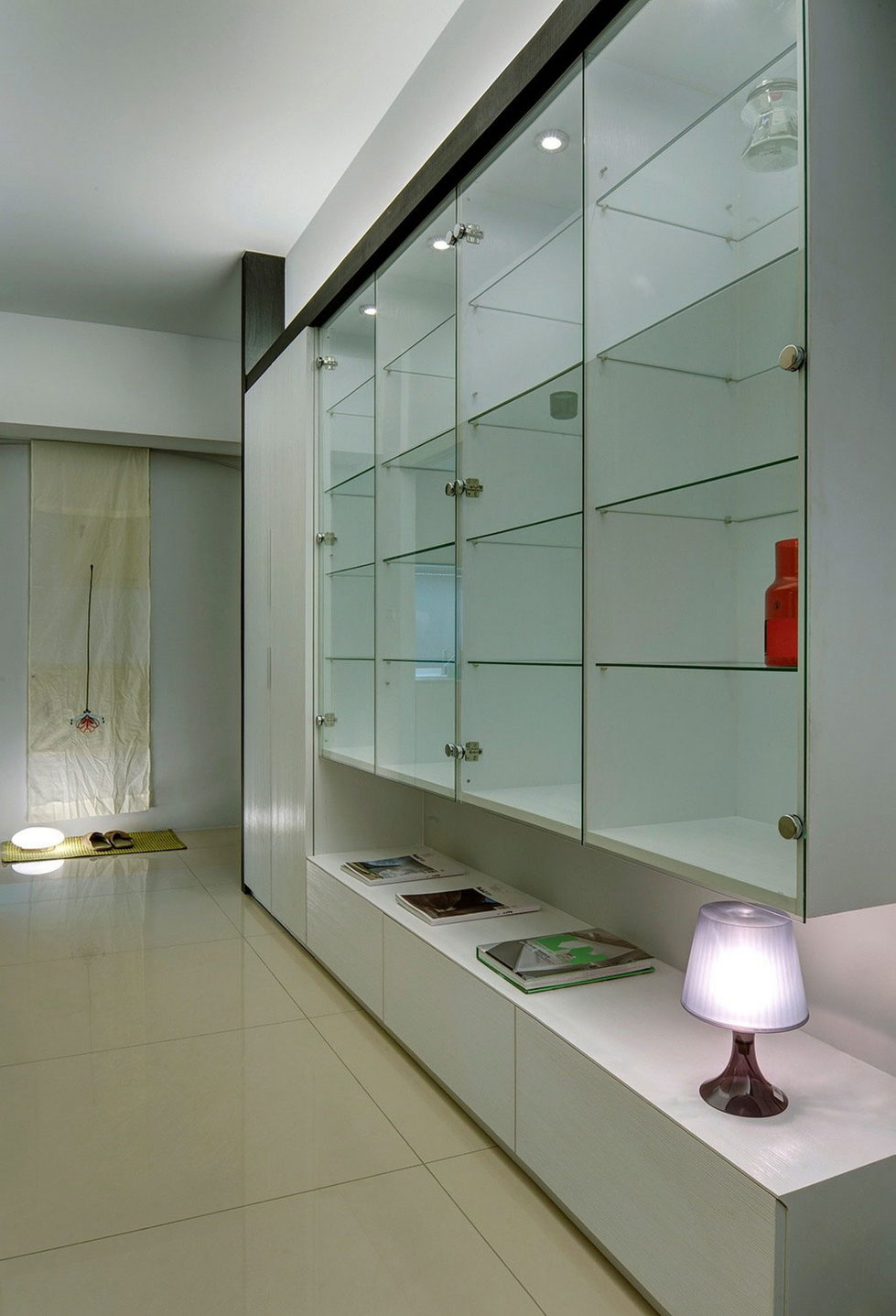 Wood Box Apartments From Cloud Pen Studio In Taichung, Taiwan 28