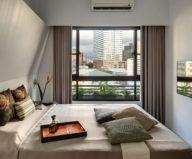 Wood Box Apartments From Cloud Pen Studio In Taichung, Taiwan 30