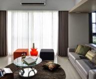 Wood Box Apartments From Cloud Pen Studio In Taichung, Taiwan 4