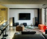 Wood Box Apartments From Cloud Pen Studio In Taichung, Taiwan 9