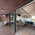 Zilvar The Modern House In Czech Village From ASGK Design Studio 7