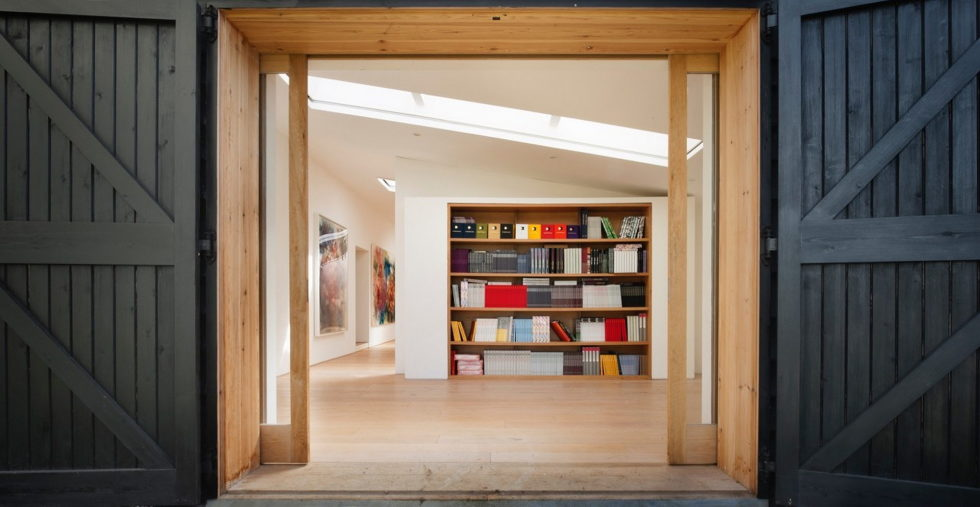 Albion Barn from Studio Seilern Architects in Oxford, UK 3