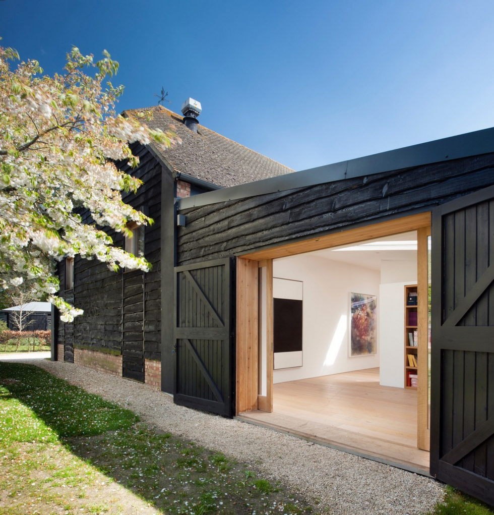 Albion Barn from Studio Seilern Architects in Oxford, UK 6