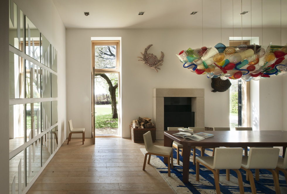 Albion Barn from Studio Seilern Architects in Oxford, UK 7