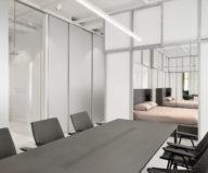Apartment SP in Ljubljana, Slovenia by SADAR+VUGA studio 10