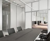 Apartment SP in Ljubljana, Slovenia by SADAR+VUGA studio 13