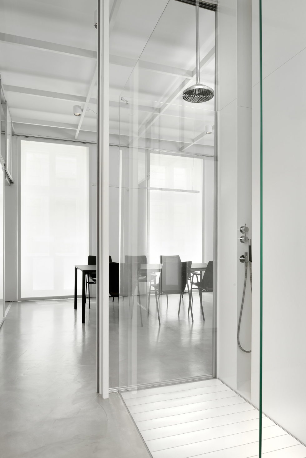 Apartment SP in Ljubljana, Slovenia by SADAR+VUGA studio 15