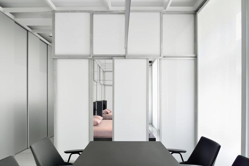 Apartment SP in Ljubljana, Slovenia by SADAR+VUGA studio 16