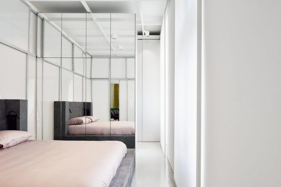 Apartment SP in Ljubljana, Slovenia by SADAR+VUGA studio 18