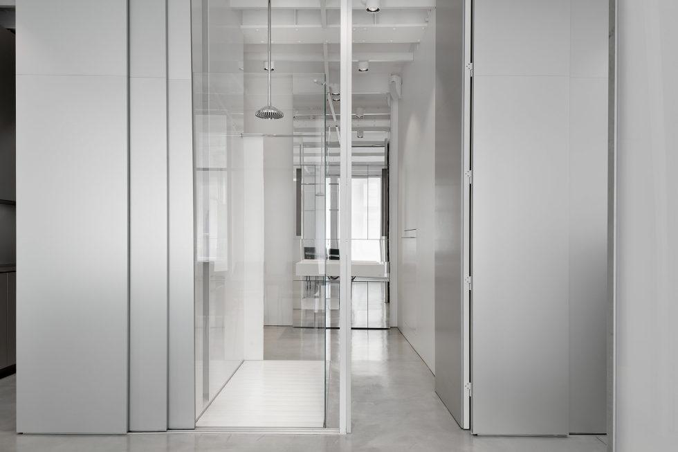 Apartment SP in Ljubljana, Slovenia by SADAR+VUGA studio 19