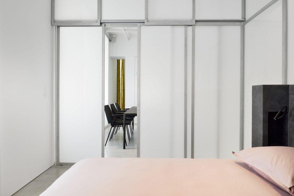 Apartment SP in Ljubljana, Slovenia by SADAR+VUGA studio 21