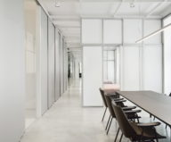 Apartment SP in Ljubljana, Slovenia by SADAR+VUGA studio 3