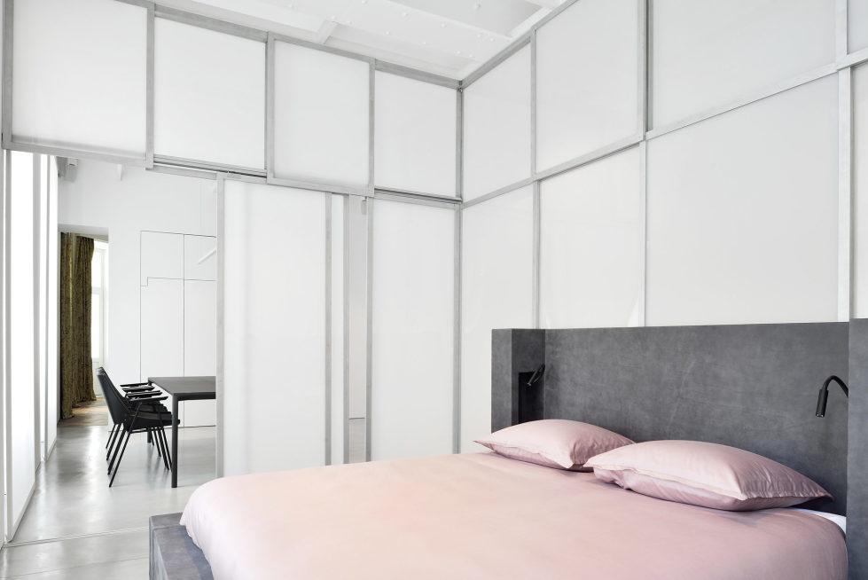 Apartment SP in Ljubljana, Slovenia by SADAR+VUGA studio 5