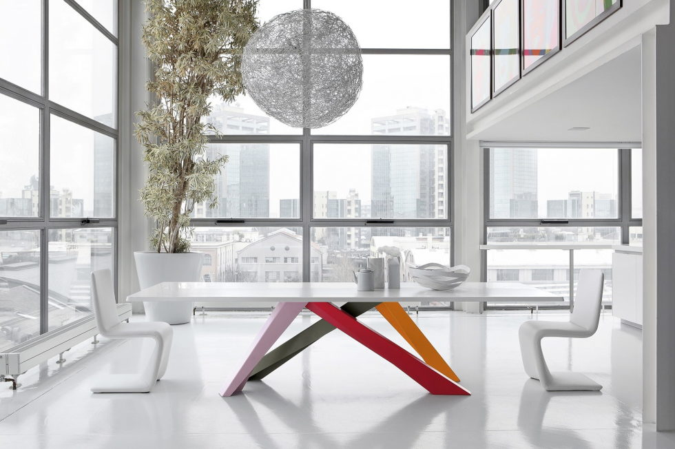 Bonaldo_Big Table_Venere