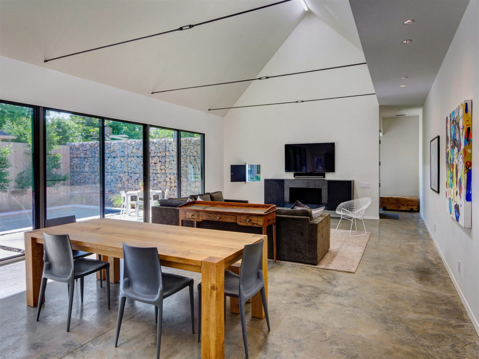 Casa Linder Single-Family Residence upon the project of Buchanan Architecture 12