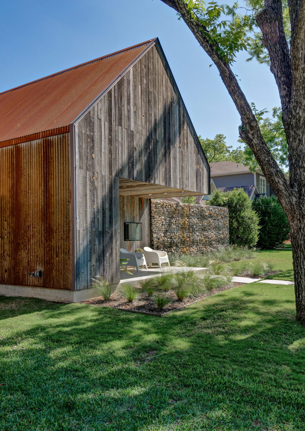 Casa Linder Single-Family Residence upon the project of Buchanan Architecture 3