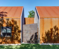 Casa Linder Single-Family Residence upon the project of Buchanan Architecture 4